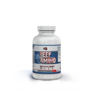 Beef Amino 2000 mg - 75 tablets