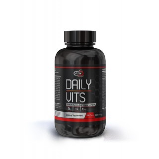 Daily Vits - 200 tablets