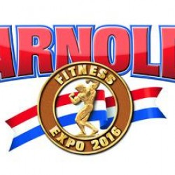 Visit us at Arnold Expo 2016!