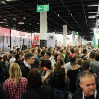 FIBO 2016, Cologne - Pure Nutrition Booth