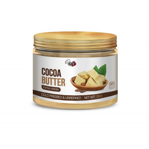 COCOA BUTTER - 250 g