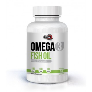FISH OIL 180 EPA/ 120 DHA - 50 Softgels