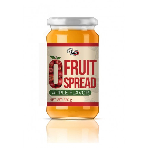 ZERO FRUIT SPREAD - 220 g