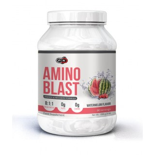 AMINO BLAST 1350g - 90 servings