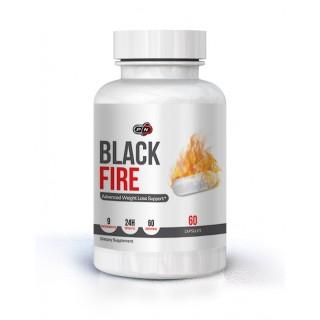 BLACK FIRE - 60 capsules