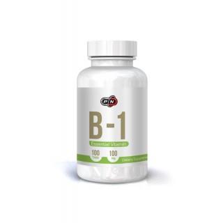 VITAMIN B-1 - 100 tablets