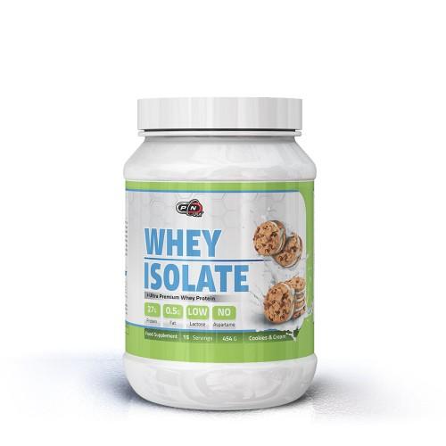 WHEY ISOLATE - 454 g