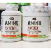 Complex Aminos