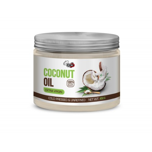 COCONUT OIL - 450 g