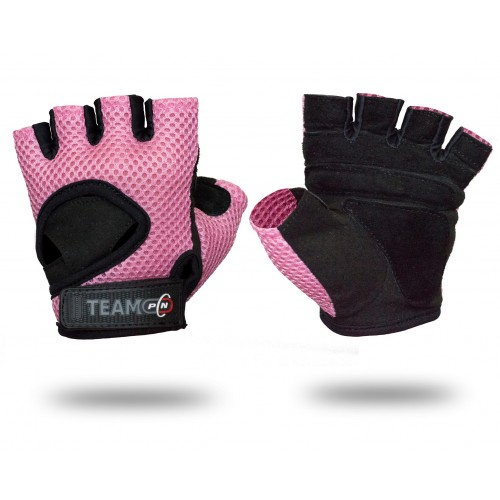 GLOVES WOMENS ADVANCED PINK