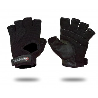 GLOVES WOMENS BASIC BLACK