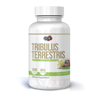 TRIBULUS TERRESTRIS - 100 tablets