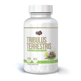 TRIBULUS TERRESTRIS - 200 tablets