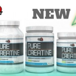 Learn more about our new product Creatine Creapure