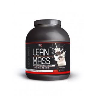 Lean Mass - 2720 g