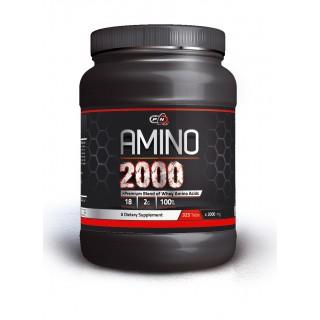Amino 2000 - 325 tablets