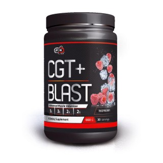 CGT Blast+  - 660 g