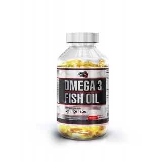Fish Oil 400 EPA/ 200 DHA - 200 Softgels