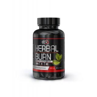 Herbal Burn - 120 capsules