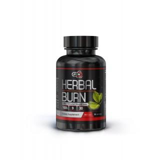 Herbal Burn - 60 capsules