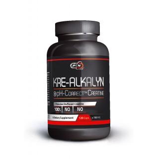 Krea-Alkalyn -  120 capsules
