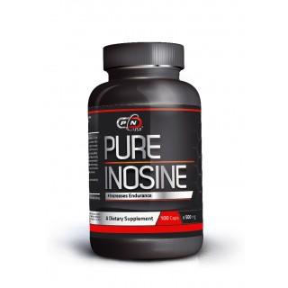 Pure Inosine - 100 capsules