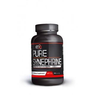 Pure Synephrine - 100 capsules