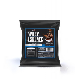Whey Isolate - 30 g
