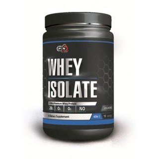 WHEY ISOLATE - 454 g