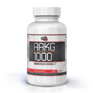 AAKG 1000 mg - 100 tablets