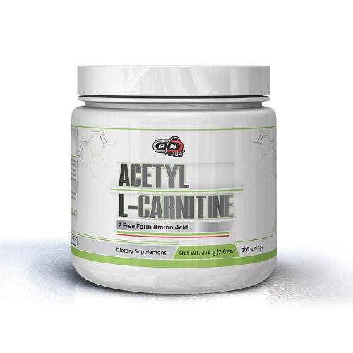 ACETYL L-CARNITINE - 216 g