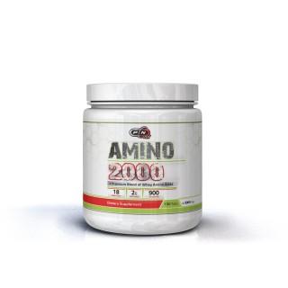 AMINO 2000 - 150 tablets