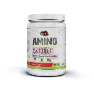AMINO 2000 - 300 tablets