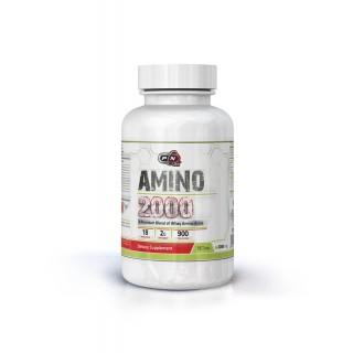 AMINO 2000 - 75 tablets