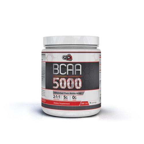BCAA 5000 - 300 tablets