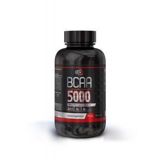 BCAA 5000 - 75 tablets