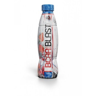 BCAA BLAST DRINK - 750 ml