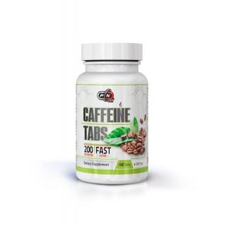 CAFFEINE TABS 200 mg - 100 tablets