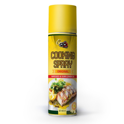 COOKING SPRAY - 300 ml