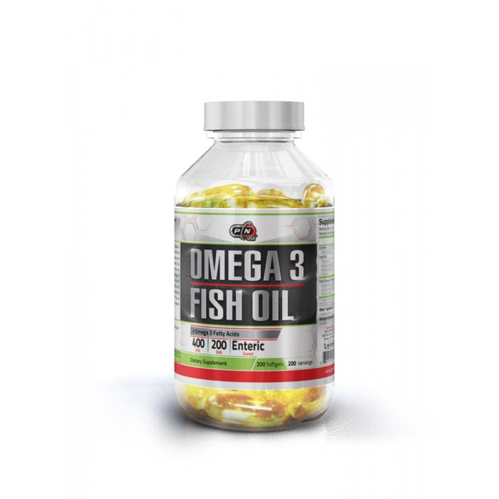 Fish oil 400 epa 200 dha 200 softgels for Epa dha fish oil