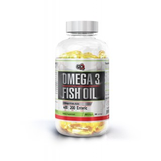 FISH OIL 400 EPA/ 200 DHA - 300 Softgels