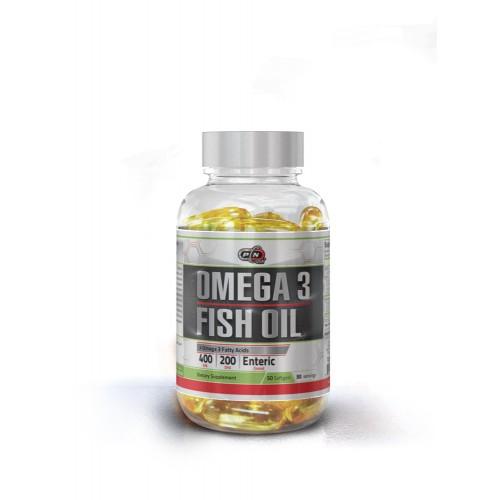 Fish Oil 400 EPA/ 200 DHA - 50 Softgels