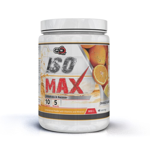 ISO MAX - 800 g