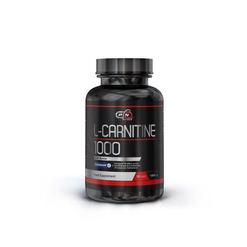 L-CARNITINE 1000 mg - 30 capsules