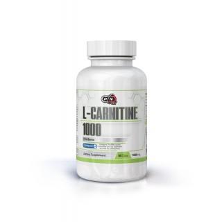 L-CARNITINE 1000 mg - 60 capsules