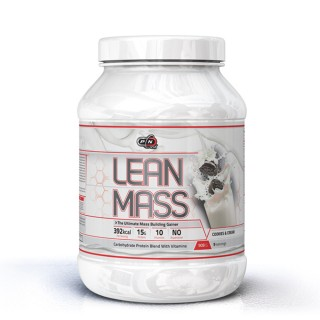 LEAN MASS - 908 g