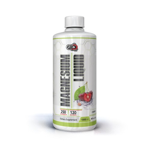 MAGNESIUM LIQUID - 1000 ml