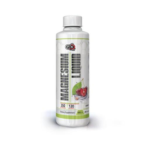 MAGNESIUM LIQUID - 500 ml