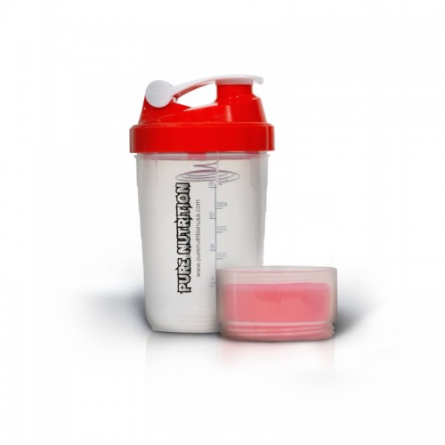 POWER BOTTLE - 600 ml
