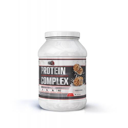PROTEIN COMPLEX -  2270 g